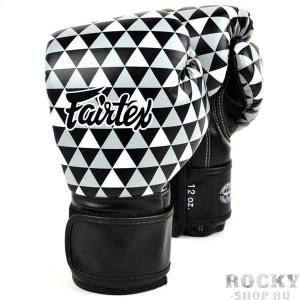 Перчатки боксерские Fairtex Optical, 10 oz Fairtex