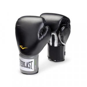 Перчатки боксерские Everlast PU Pro, 16 OZ Everlast