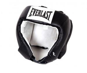 Шлем боксерский Everlast USA Boxing, M Everlast